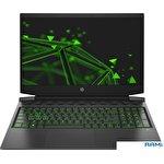 Игровой ноутбук HP Pavilion Gaming 16-a0001ur 15D16EA
