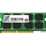 Оперативная память Transcend JetRam 4GB DDR3 SO-DIMM PC3-12800 (TS512MSK64V6N)