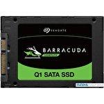 SSD Seagate BarraCuda Q1 480GB ZA480CV1A001