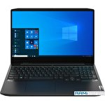 Игровой ноутбук Lenovo IdeaPad Gaming 3 15IMH05 81Y4009ARK