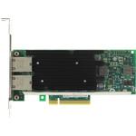Сетевой адаптер Intel X540-T2