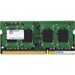 Оперативная память Kingston 8GB DDR3 SODIMM PC3-10600 KCP313SD8/8