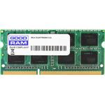 Память SO-DIMM 4096Mb DDR3 Goodram (GR1600S364L11S/4G)