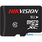 Карта памяти Hikvision microSDXC HS-TF-L2/256G 256GB