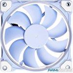 Вентилятор для корпуса ID-Cooling ZF-12025 Baby Blue