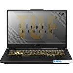 Игровой ноутбук ASUS TUF Gaming A17 FA706IU-H7048