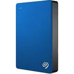 Внешний жесткий диск Seagate Backup Plus 4TB (синий) [STDR4000901]