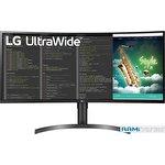 Монитор LG UltraWide 35WN65C-B