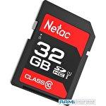 Карта памяти Netac P600 32GB NT02P600STN-032G-R
