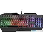 Клавиатура Defender Glorious GK-310L