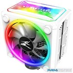 Кулер для процессора Zalman CNPS16X (белый)