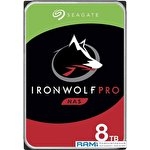 Жесткий диск Seagate IronWolf Pro 8TB ST8000NE001