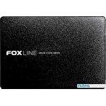 SSD Foxline FLSSD256X5SE 256GB
