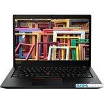 Ноутбук Lenovo ThinkPad T14s Gen 1 20T0001JRT
