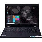 Рабочая станция Lenovo ThinkPad P17 Gen 1 20SN002NRT