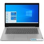 Ноутбук Lenovo IdeaPad 3 14IIL05 81WD00ELRU