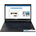 Ноутбук Lenovo ThinkPad T15p Gen 1 20TN0005RT