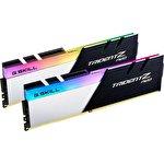 Оперативная память G.Skill Trident Z Neo 2x16GB DDR4 PC4-30400 F4-3800C18D-32GTZN