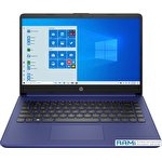 Ноутбук HP 14s-fq0031ur 22P40EA