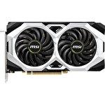Видеокарта MSI GeForce GTX 1660 Super Ventus OC 6GB GDDR6