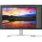 Монитор LG 32UN650-W