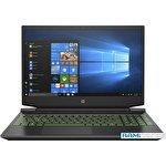 Игровой ноутбук HP Pavilion Gaming 15-ec1062ur 22N72EA