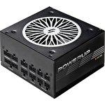 Блок питания Chieftec Chieftronic PowerUp GPX-650FC