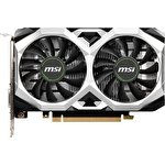 Видеокарта MSI GeForce GTX 1650 D6 Ventus XS V1 4GB GDDR6