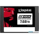 SSD Kingston DC450R 7.68TB SEDC450R/7680G