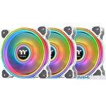 Вентилятор для корпуса Thermaltake Riing Quad 14 RGB TT Premium 3 Fan Pack CL-F101-PL14SW-A