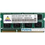 Оперативная память Neo Forza 8GB DDR3 SODIMM PC3-12800 NMSO380D81-1600DA10