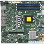 Материнская плата Supermicro MBD-X11SCL-LN4F-O