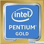 Процессор Intel Pentium Gold G6600