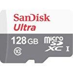 Карта памяти SanDisk microSDXC SDSQUNR-128G-GN6MN 128GB