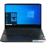 Игровой ноутбук Lenovo IdeaPad Gaming 3 15IMH05 81Y400YARK