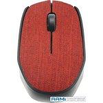 Мышь Omega OM-430 (красный)