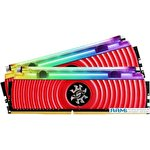 Оперативная память A-Data XPG Spectrix D80 RGB 2x8GB DDR4 PC4-33000 AX4U413338G19J-DR80