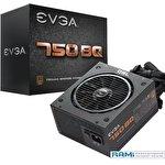 Блок питания EVGA 750 BQ 110-BQ-0750-V2