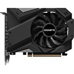 Видеокарта Gigabyte GeForce GTX 1650 D6 (rev. 1.0) 4GB GDDR6 GV-N1656D6-4GD