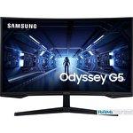 Монитор Samsung Odyssey G5 C32G54TQWI