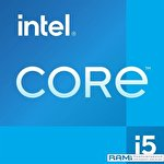 Процессор Intel Core i5-11400F