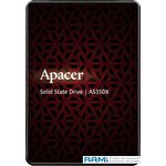 SSD Apacer AS350X 128GB AP128GAS350XR-1