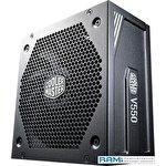 Блок питания Cooler Master V550 Gold - V2 MPY-550V-AFBAG-EU