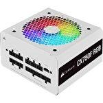 Блок питания Corsair CX750F RGB White CP-9020227-EU