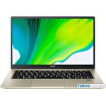 Ноутбук Acer Swift 3X SF314-510G-74N2 NX.A10ER.008