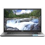 Ноутбук Dell Latitude 15 7520-2732