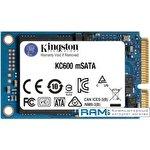 SSD Kingston KC600 1TB SKC600MS/1024G