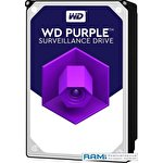 Жесткий диск WD Purple 8TB WD84PURZ