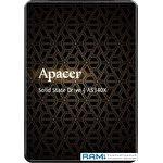SSD Apacer AS340X 120GB AP120GAS340XC-1