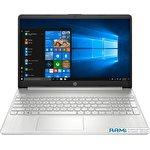 Ноутбук HP 15s-eq1047ur 1U3F3EA